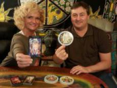 BENNETTandHUTSON - Angel Card Reading and Tarot Reading